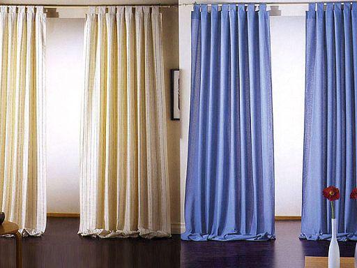 Consejos para elegir unas buenas cortinas
