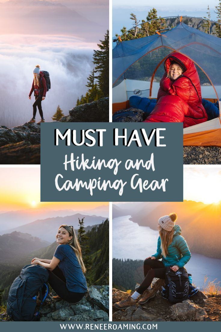 Photo of Holy Grail Hiking and Camping Gear: 2019 Edition – New Ideas