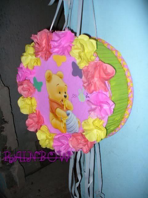 Pasos Para Hacer Una Piñata Eventfulls Hacer Piñatas