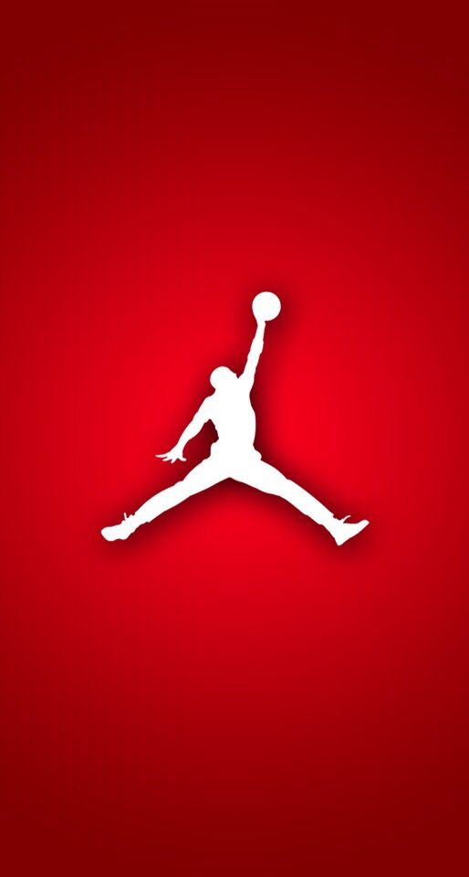 Wallpaper Nike wallpaper, Logo wallpaper hd, Jordan logo
