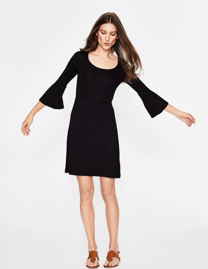 a16715c2660 Boden Miriam Jersey Tunic | Products | Tunic, Fashion, Dresses