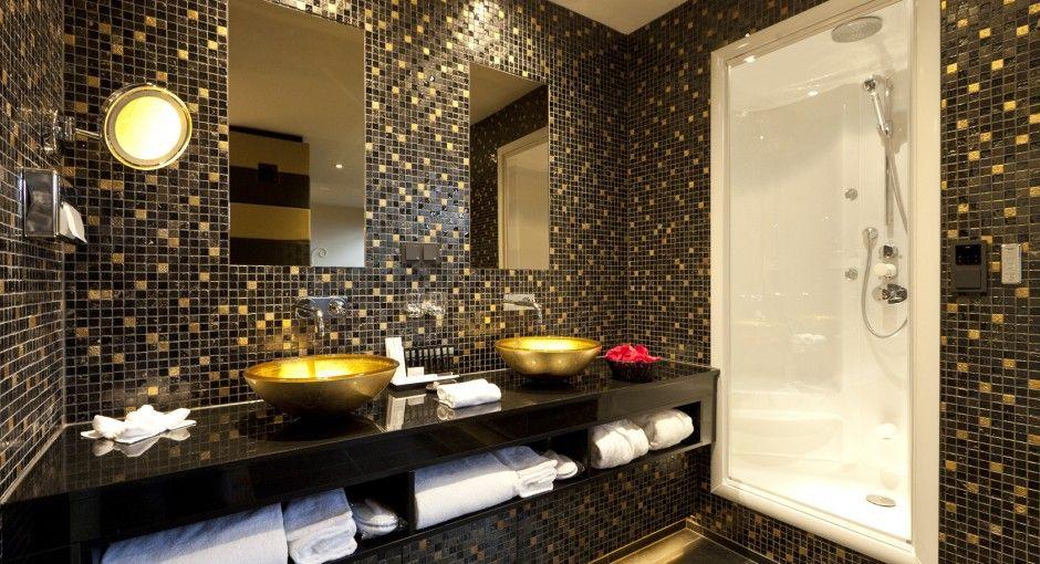 Stoomdouche Deltaline van Cleopatra | Badkamers | Bathrooms gespot ...