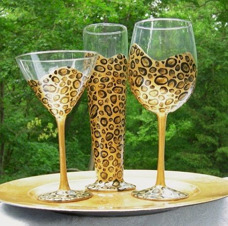 Glass Painting Designs and Patterns | Easyday