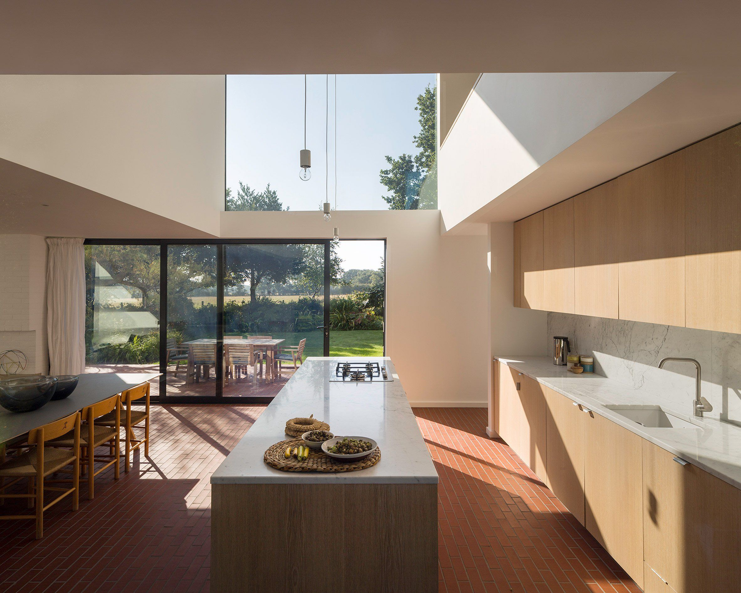 Current Architects woodpeckersstrom architects | kitchens | pinterest | forests