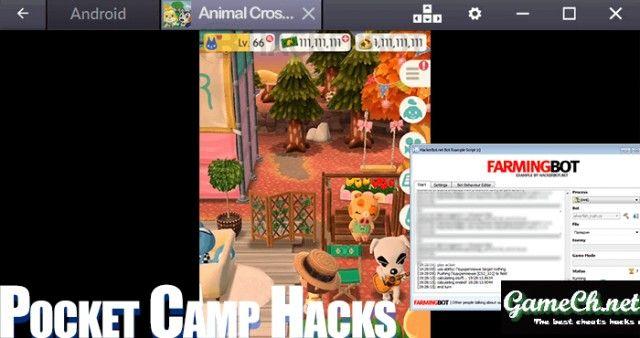 740b878c27fafba501a8d634c007d7d8 - Animal Crossing: Pocket Camp full apk and mod