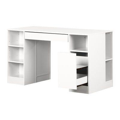 South Shore Crea Craft Table Wayfair Craft Table Adjustable Shelving South Shore Furniture