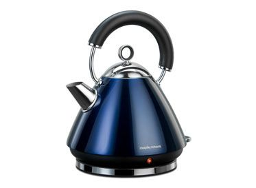 Morphy Richards Coffee Maker Blue : Morphy Richards Kettles and Toasters :) For the home Pinterest Kettles, Toasters and Teapot