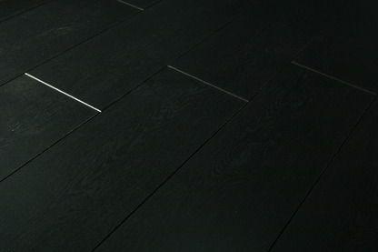 Laminate Flooring Balterio Tradition Quattro Carbon Black 513 9mm