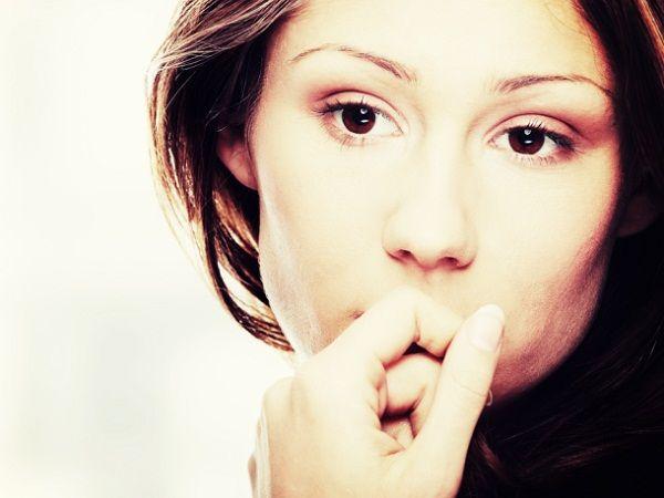 #Las mujeres son respetadas por algunos virus - Diario Puntual (blog): Diario Puntual (blog) Las mujeres son respetadas por algunos virus…