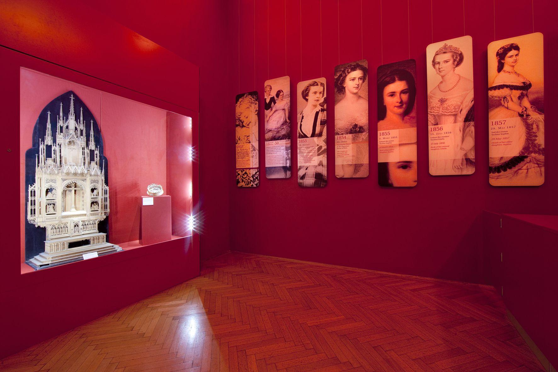 Musée de Sissi