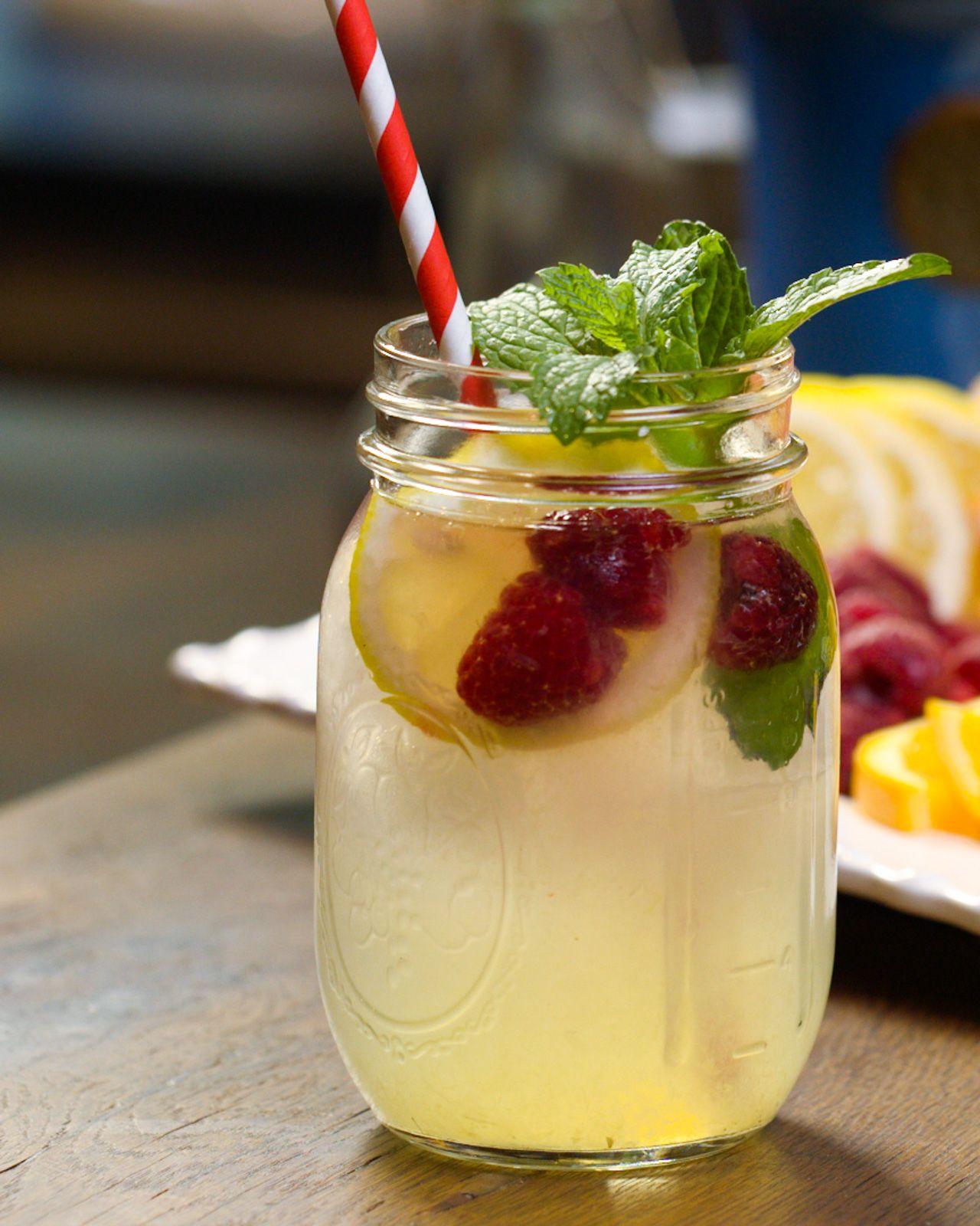Lemonade, Yummy Drinks