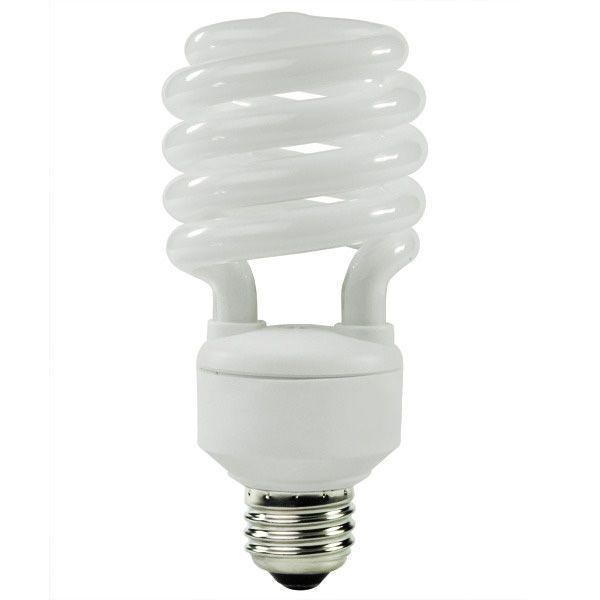 23 Watt Compact Fluorescent Cfl 5000k Lighting Bulb Light Bulb