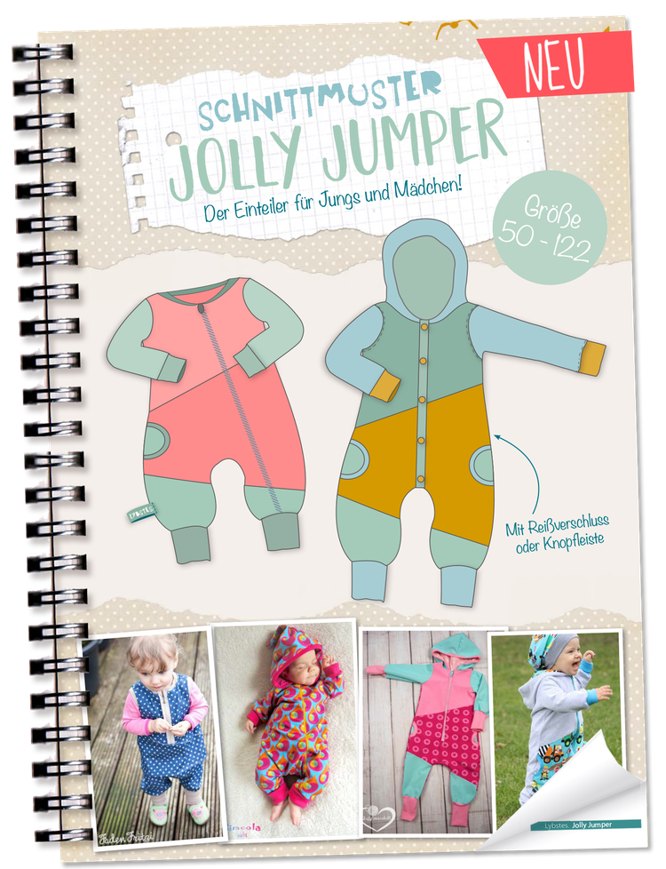Jolly Jumper\