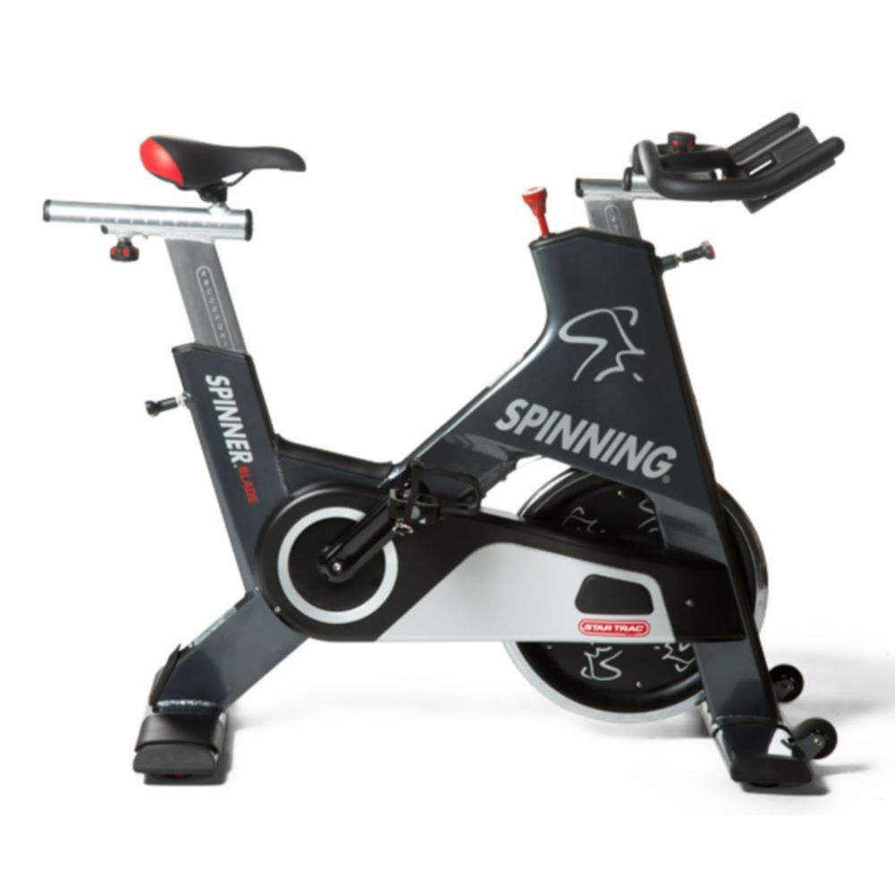 Star Trac Spinner Blade Spin Bike By Star Trac Spin Bikes Spin