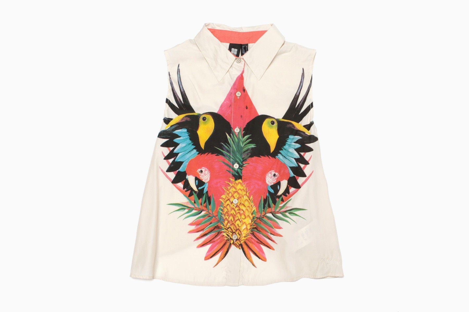 Insight's Tropico Shirt