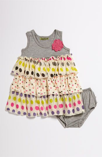 I could convert the very pink onesies i was given, into things like this with fun non pink fabrics:).