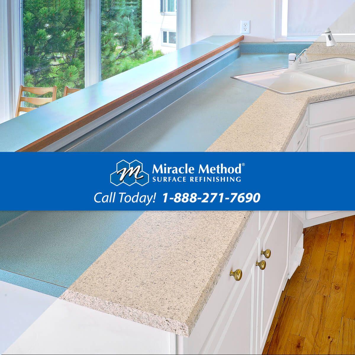 Bathtub Resurfacing - Countertop, Bathroom Tub and Tile Refinishing ...