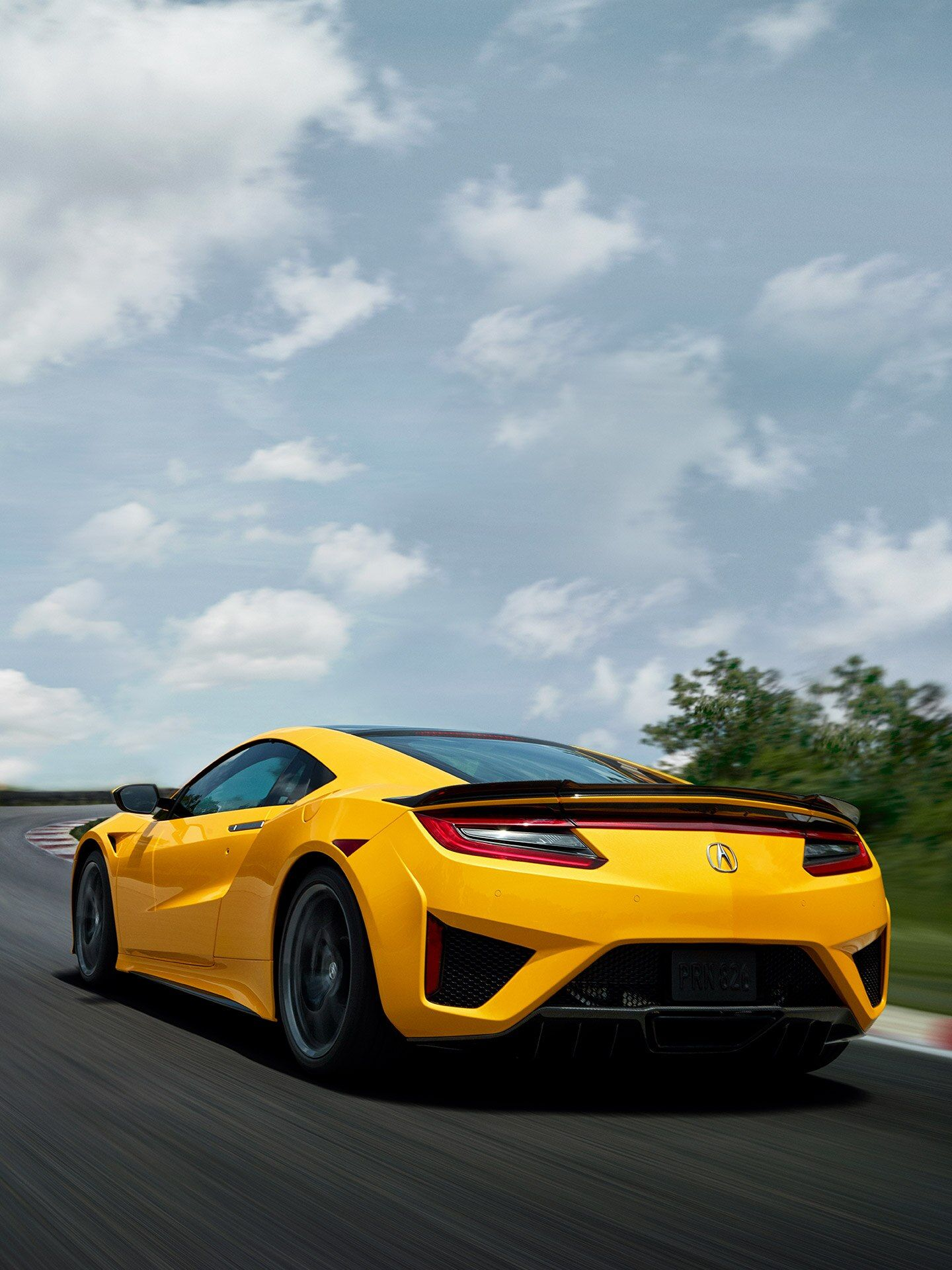 Revolution Of An Icon Nsx Acura Sports Car Acura