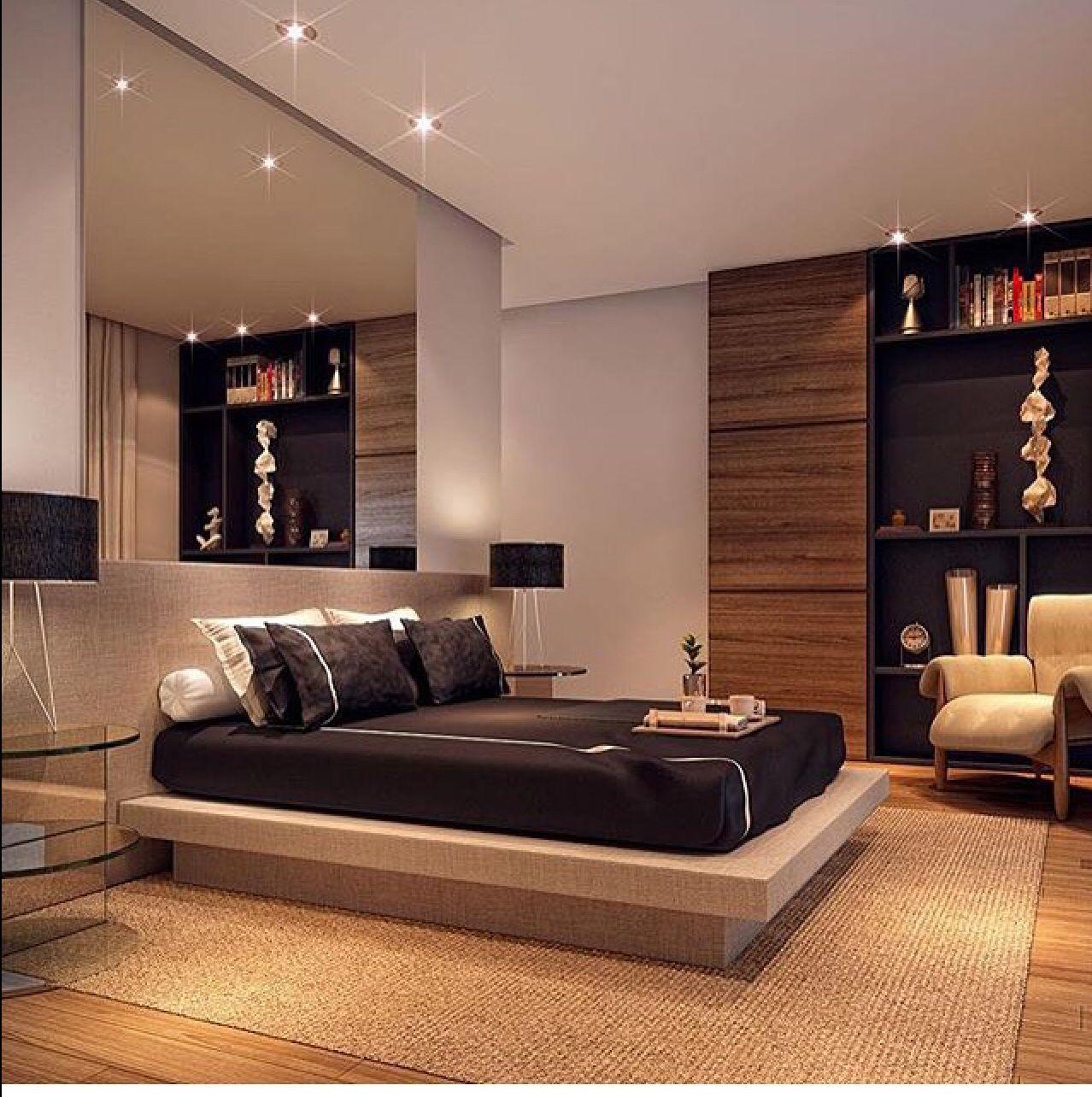 Pin de guadalupe duran en recamaras dormitorio ikea cama japonesa y casas - Habitaciones estilo japones ...