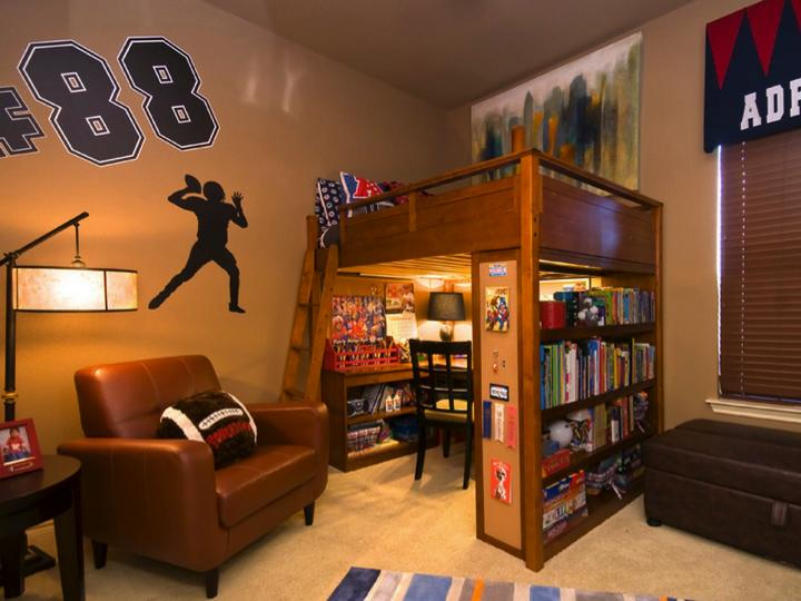 Casas amp interlagos residencial c mo acondicionar una for Casa de muebles usados en montevideo