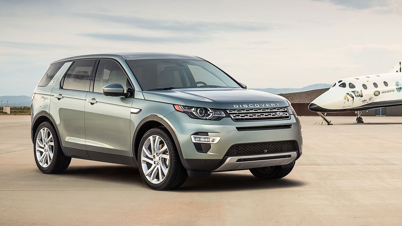 Land rover launches new discovery sport suv for more information please visit http