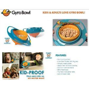 we love anything with the words KID PROOF!