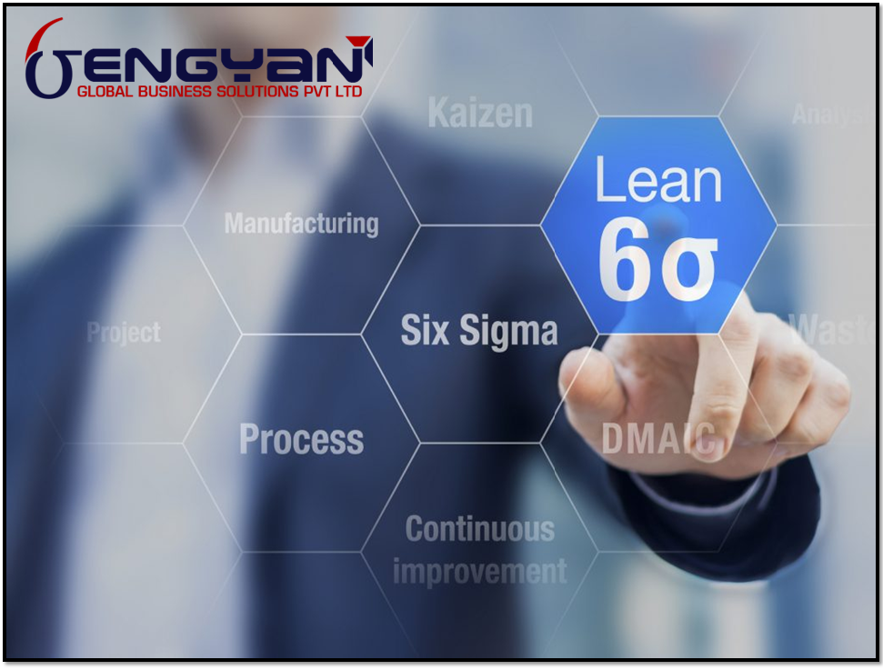 Gengyan Provides Lean Six Sigma Training For Professionals In Mumbai