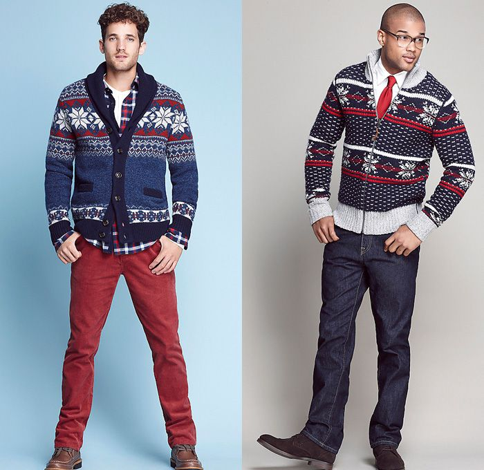 34d760280d5927 Tommy Hilfiger 2012-2013 Fall Winter Mens Looks