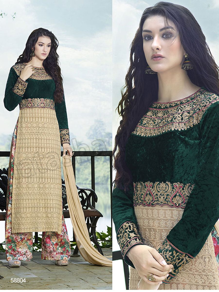 #Designer Stright Suits#Pakistani Suit#Indian Wear# #Desi Fashion #Natasha Couture#Indian Ethnic Wear# Salwar Kameez#Indian Suit#Pakastani Suits# Palazoo