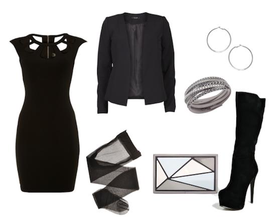 Ideas de outfits para ponerte en navidad según tu estilo