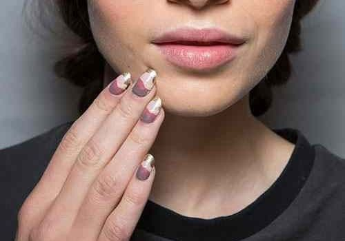 6 Manicure Trends-Nail Art For Fall Winter 2020 2021 ...