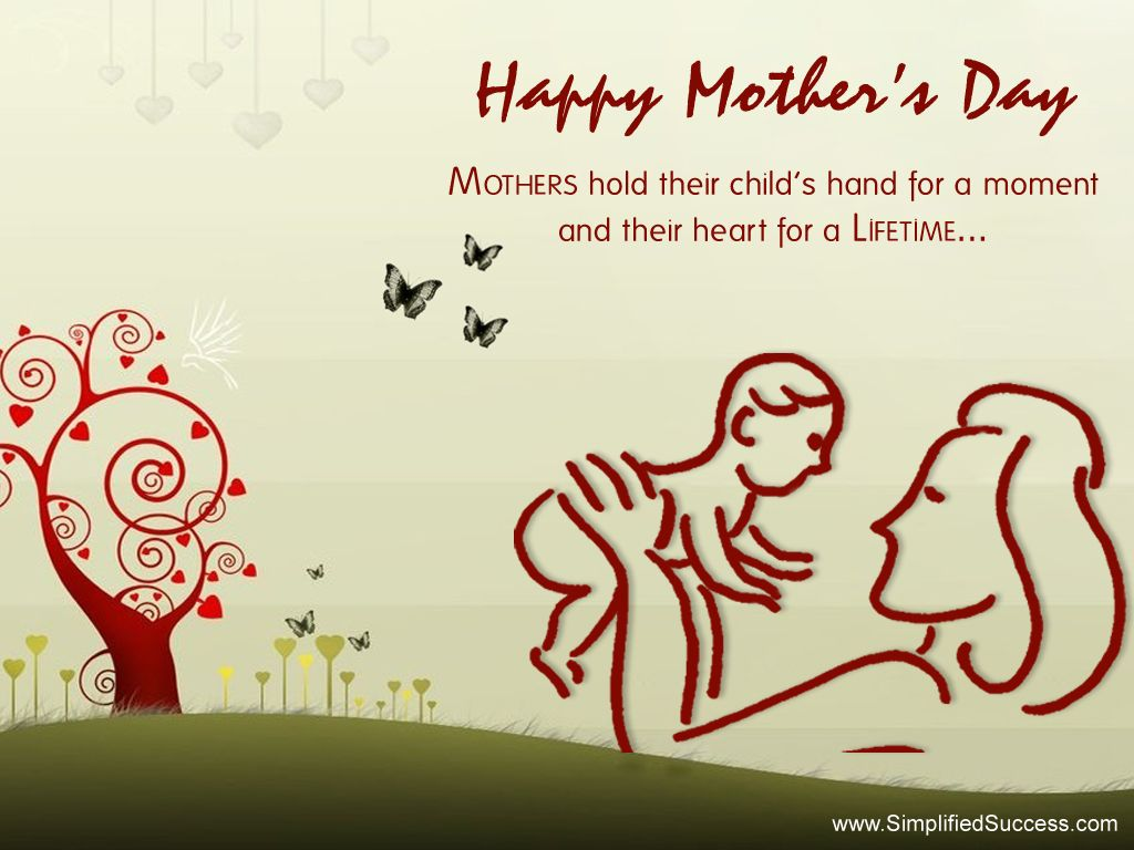 Mother's Day Sweet Greetings!!!