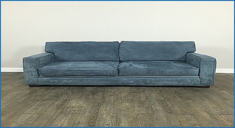 Unique Blue Suede Sectional Sofa   Http://countermoon.org/blue