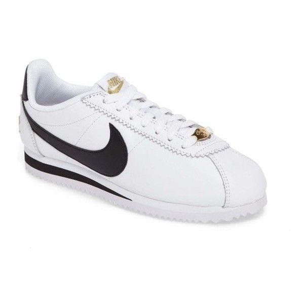 CLASSIC CORTEZ PREMIUM - FOOTWEAR - Low-tops & sneakers Nike h1P6VBvFj