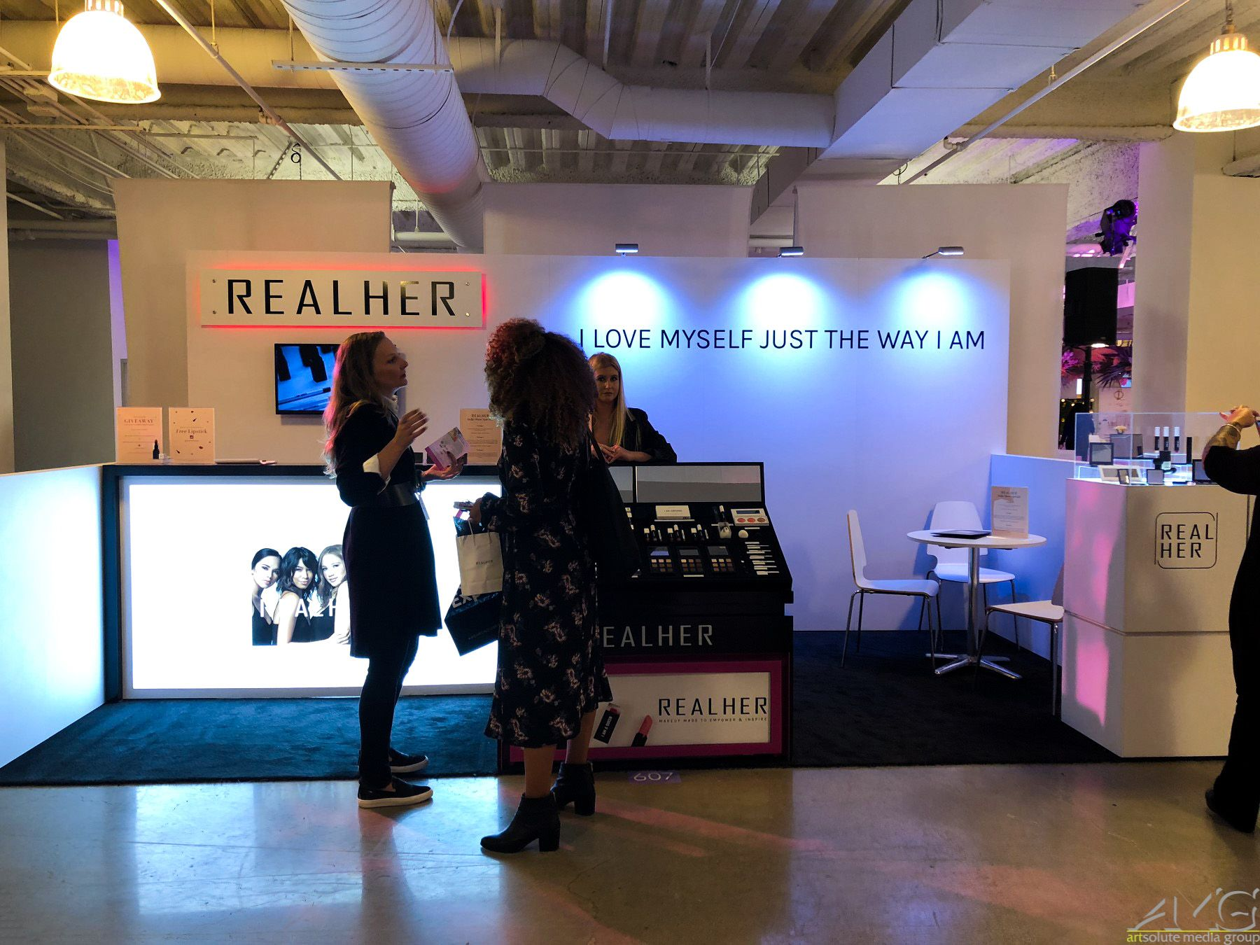 Pin by Artsolute Media Group on Indie Beauty Expo LA 2018