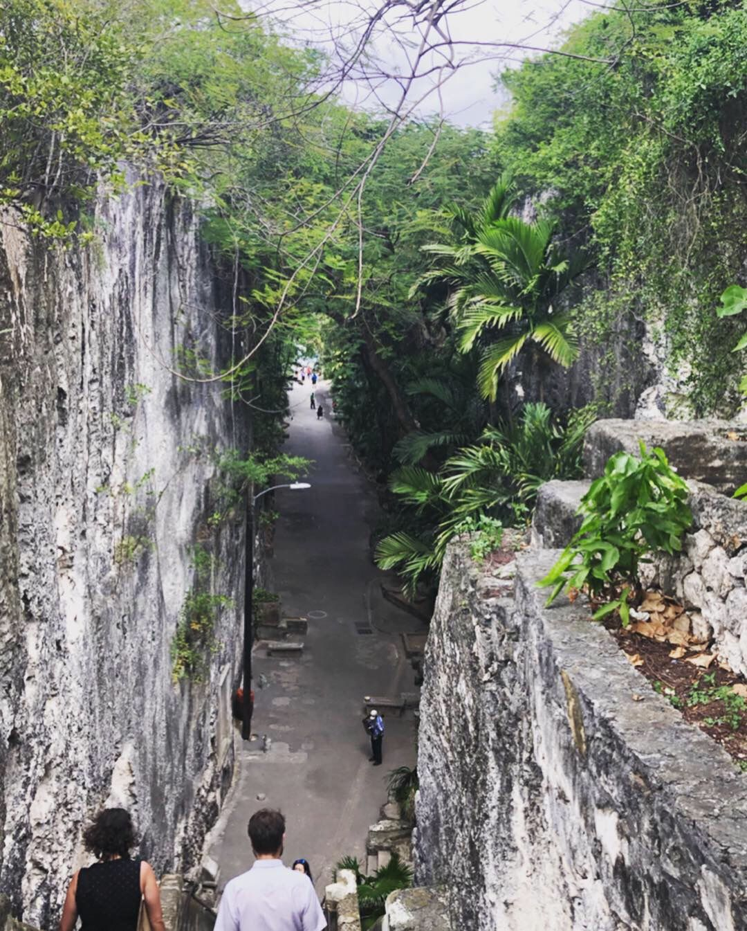 Queens Staircase Nassau Bahamas Places To Visit Favorite