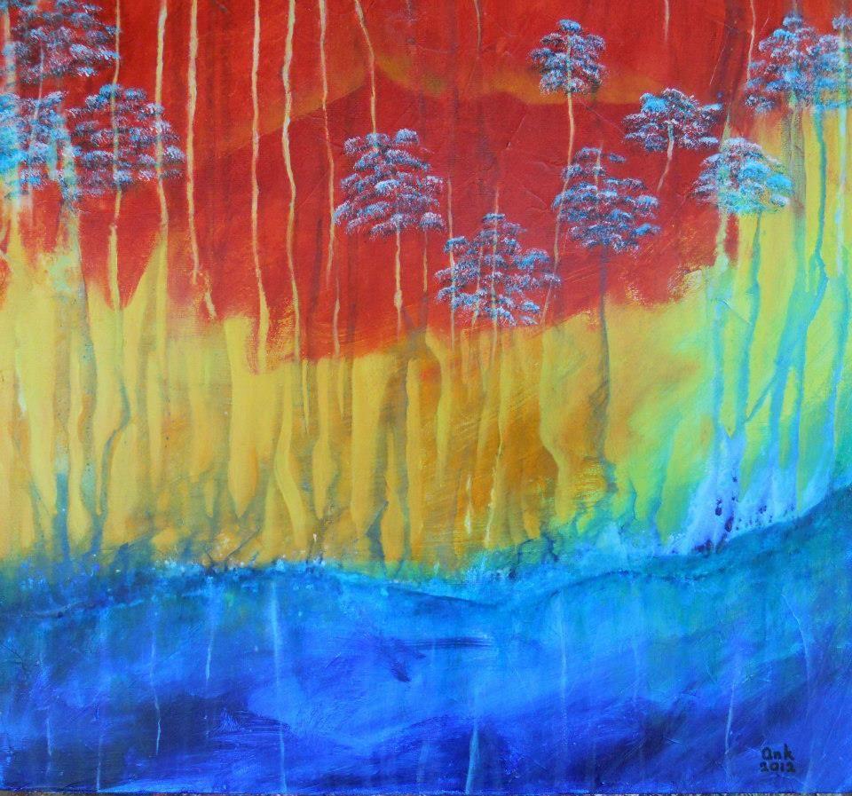Gallery ank draijer featured artist artist bio artist