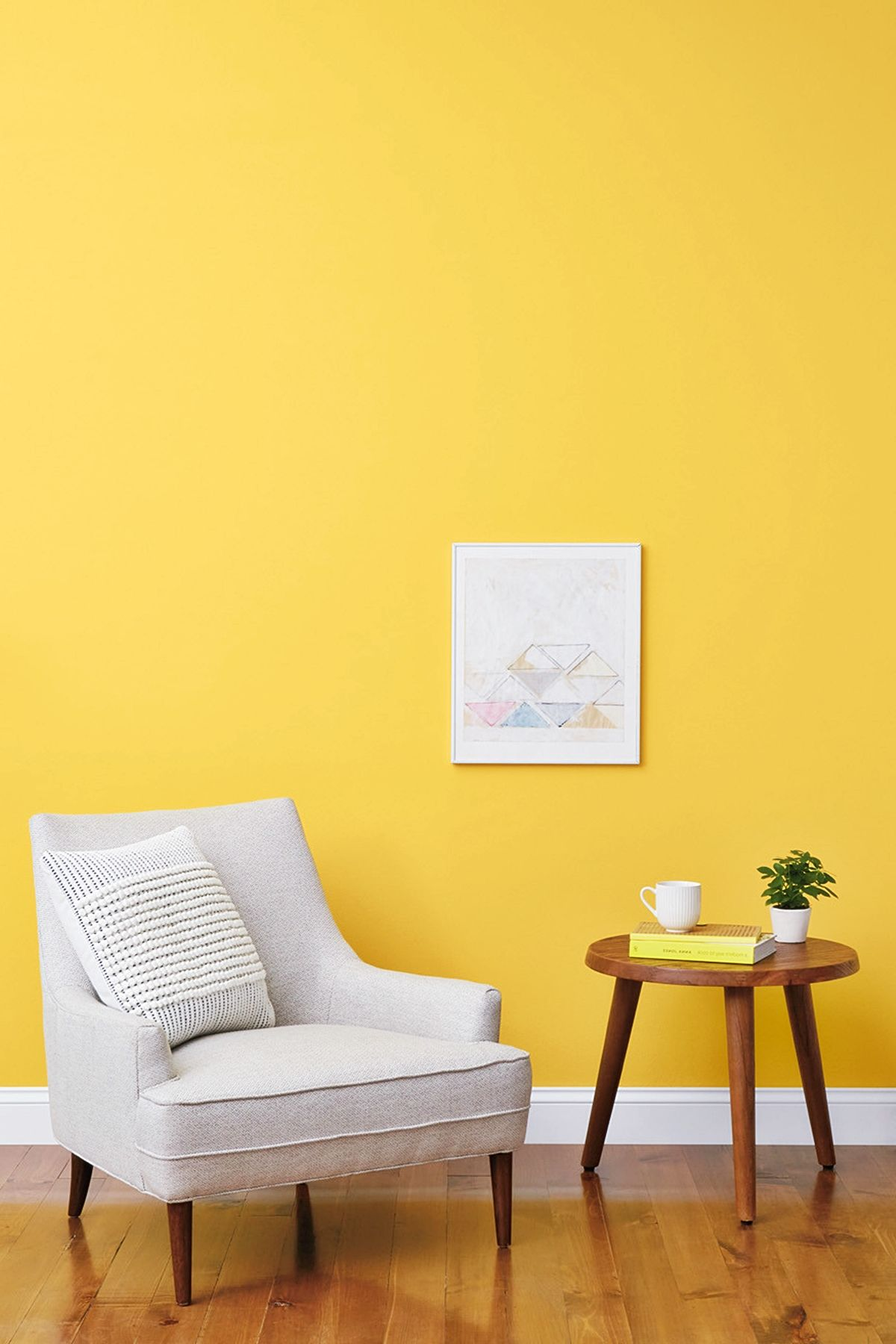 yellow living room paint color trends 2020 whether you on trendy paint colors living room id=21285