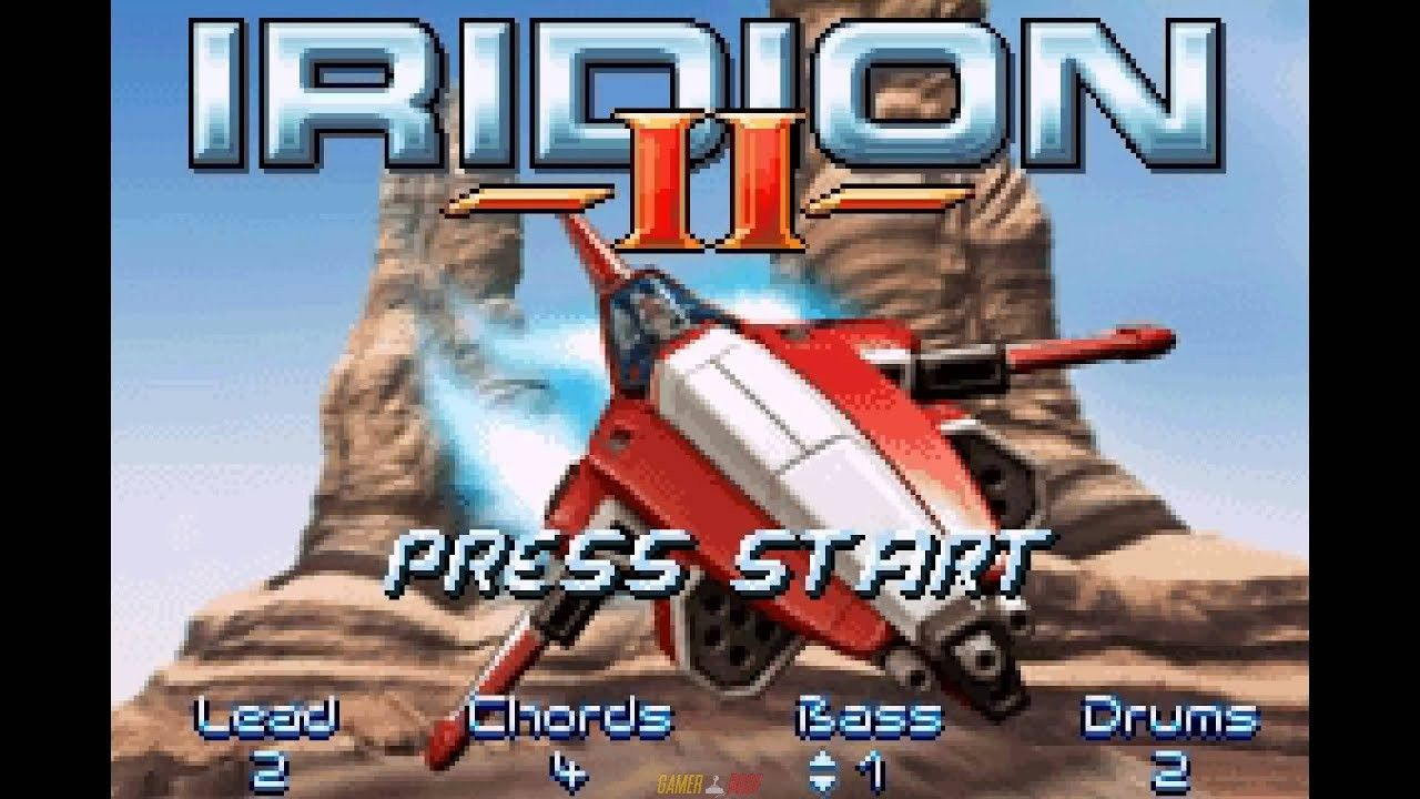 Iridion 2 PS4 Version Full Game Free Download (With images