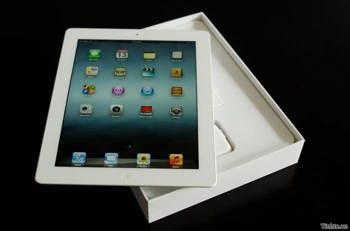 world's first iPad 3 unboxing | Video | Ipad, Kindle app