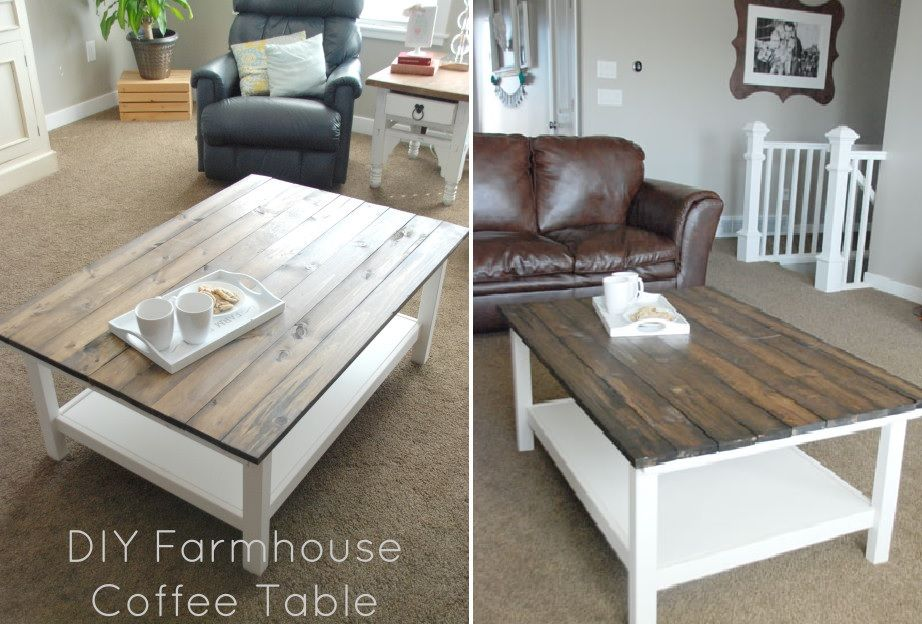 15 Diy Ikea Lack Table Makeovers You Can Try At Home Ikea Lack