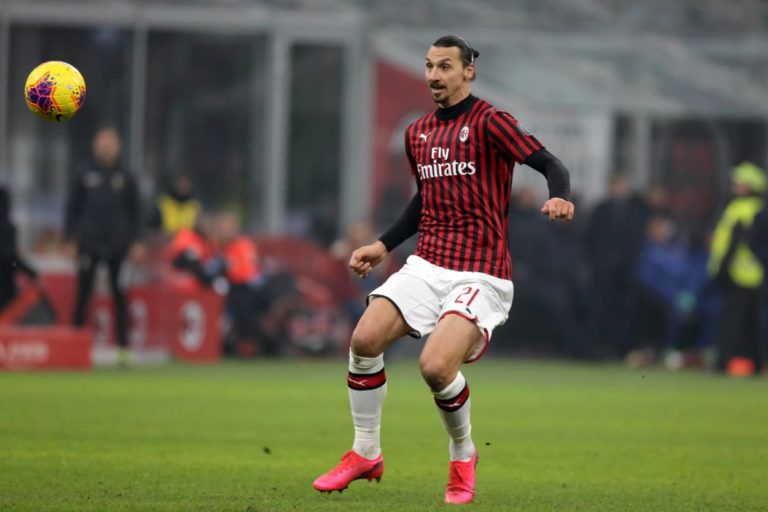 Milan Derby Ac Milan Handed Injury Boost Ahead Of Inter Showdown