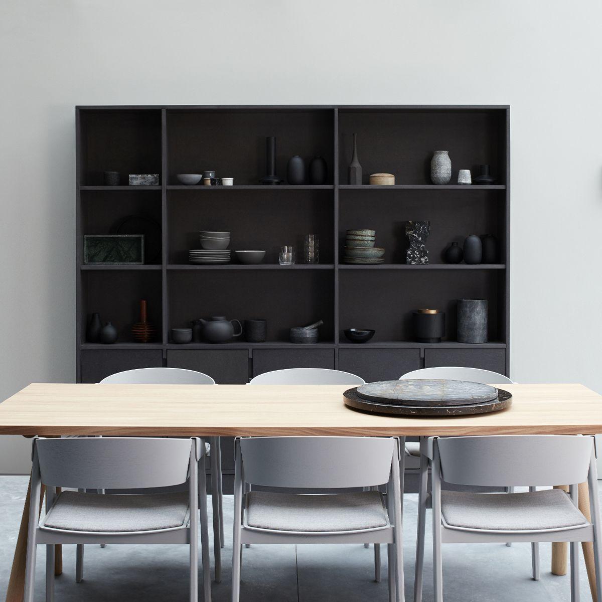 Bespoke Kitchen Furniture: The Workshop By Minale + Mann - Kitchen Dresser