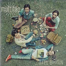 Multitap - Özel Birisin | Yeni Albüm #Multitap #OzelBirisin #LilaRecords #album #cd #muzik #music http://www.renklihaberler.com/album-832-Multitap-Ozel-Birisin