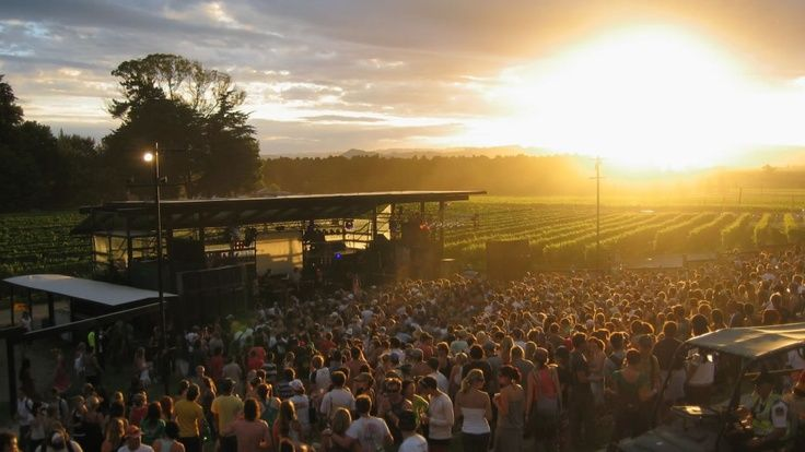 Summer Events in New Zealand - Luxury Holiday Houses blog
