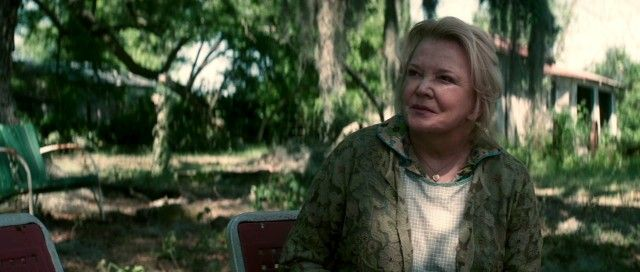 Photo of Gena Rowlands from The Skeleton Key (2005) (With ...