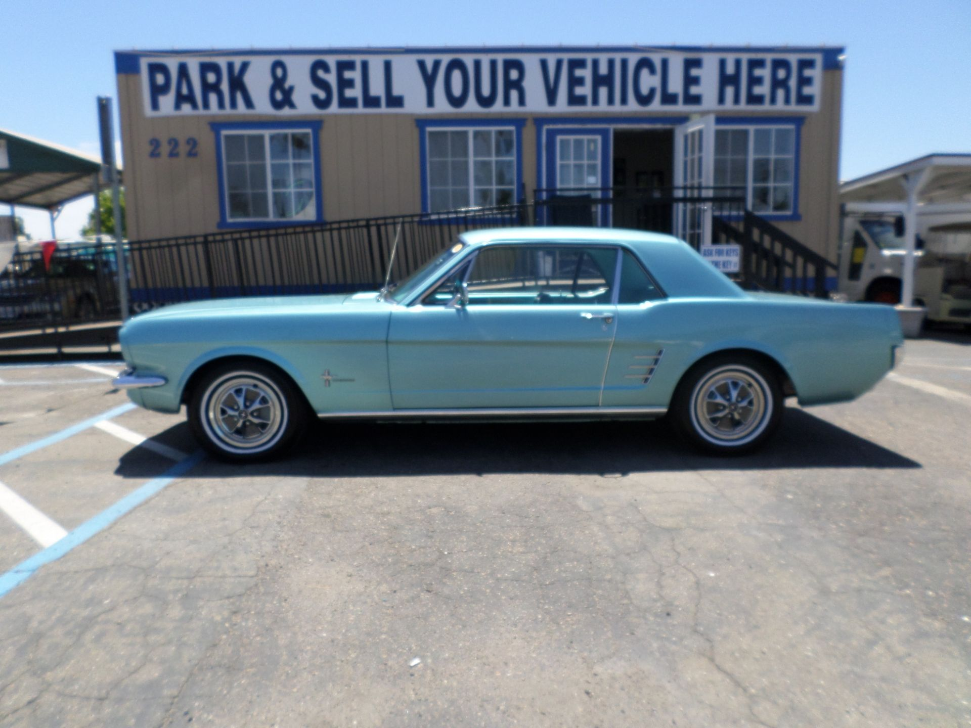 Classic Car For Sale 1966 Ford Mustang In Lodi Stockton Ca 1966 Ford Mustang Ford Mustang Car Ford Mustang