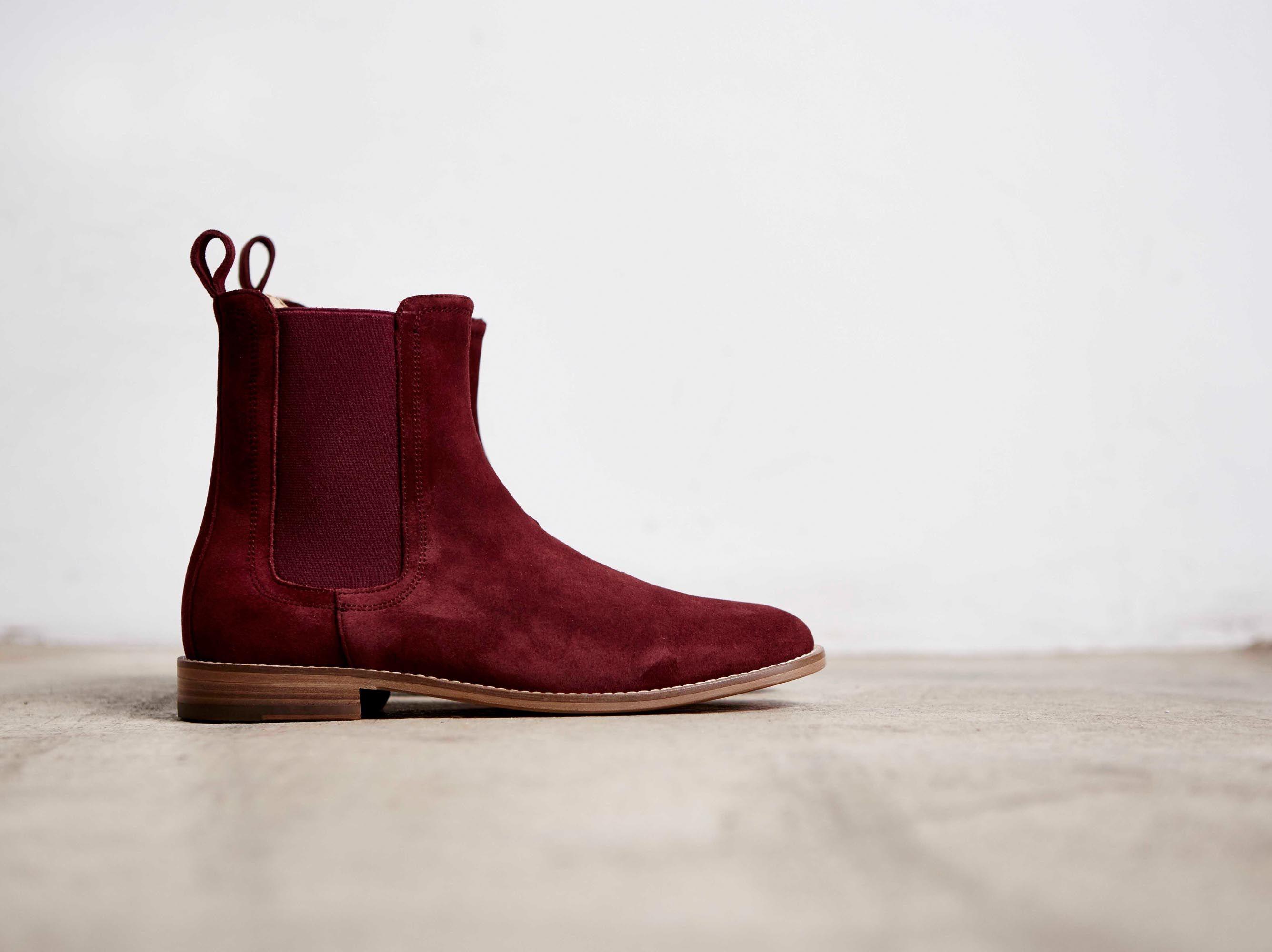 Represent Clo Boots Chelsea Boots Represent Clothing