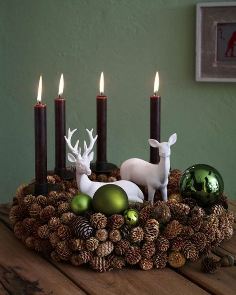 Photo of 40 Advent wreath ideas and the history of the Advent wreath