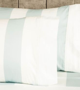 Lille sheet set - 100% Cotton Sateen 300 Thread Count - Sheets